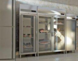 Armarios frigoríficos / congeladores